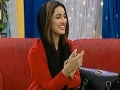 Mathira in Good Morning Pakistan Morning Show 25th July 2013