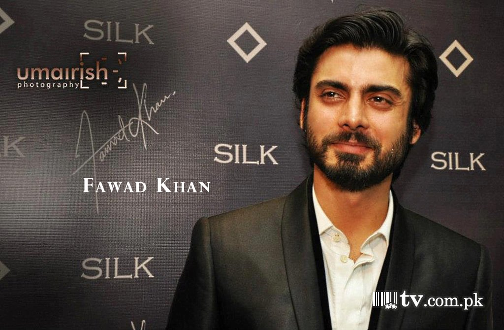 Fawad Khan Wallpaper 1