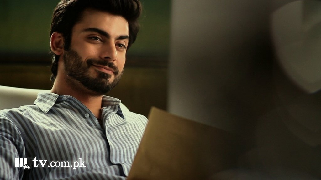 Fawad Afzal Khan Wallpaper from BEHADD Telefilm