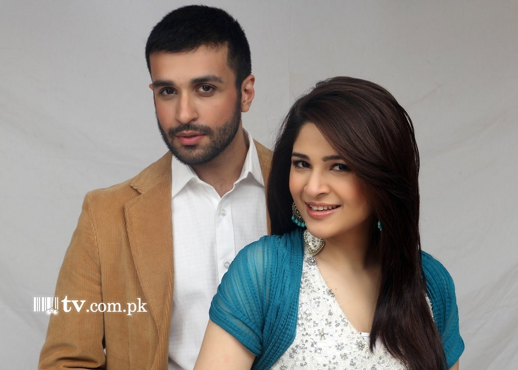 Ayesha Omar Wallpaper from Tanhai Serial by Hum tv 12
