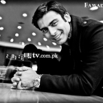Fawad Khan Wallpaper 2