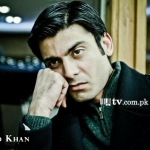 Fawad Khan Wallpaper 4