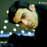 Fawad Khan Wallpaper 6