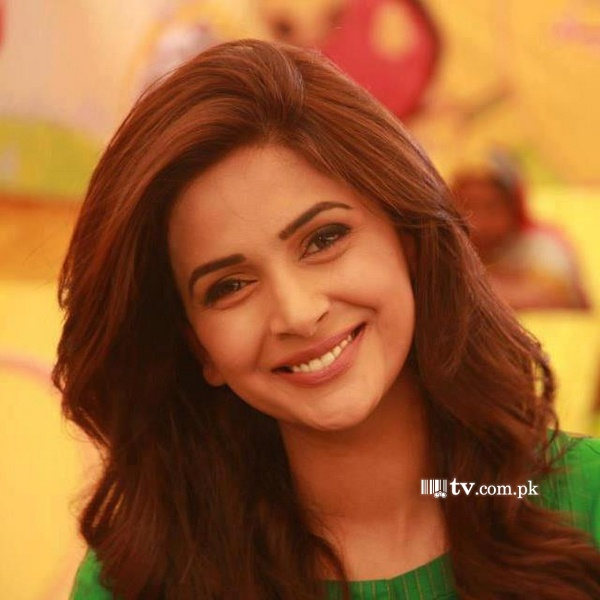 <b>Saba Qamar</b> Picture | Picture 1430 | Tv.