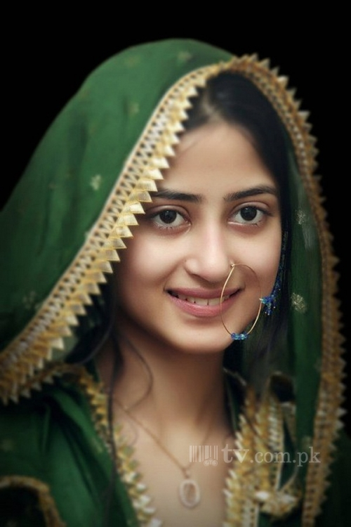 Sajal ali hot image picture 52 - Showbiz Competition November 2017