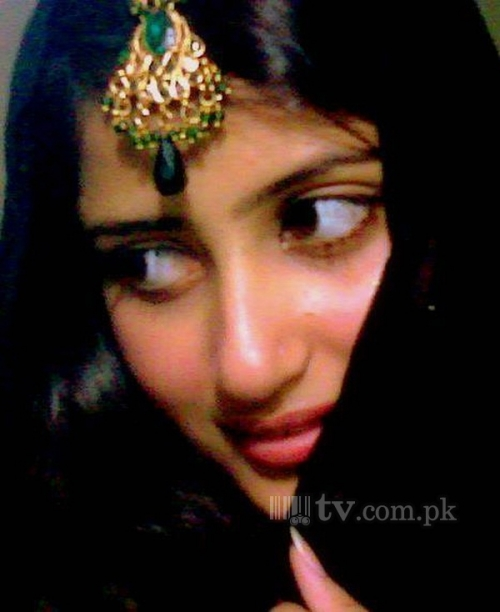 Sajal Ali Without Makeup Pic Newhairstylesformen2014 Com