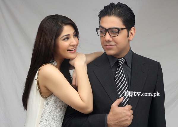 Ayesha Omar Picture from Tanhai Serial by Hum tv 811