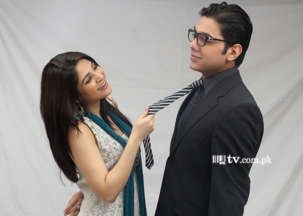 Ayesha Omar Picture from Tanhai Serial by Hum tv 812
