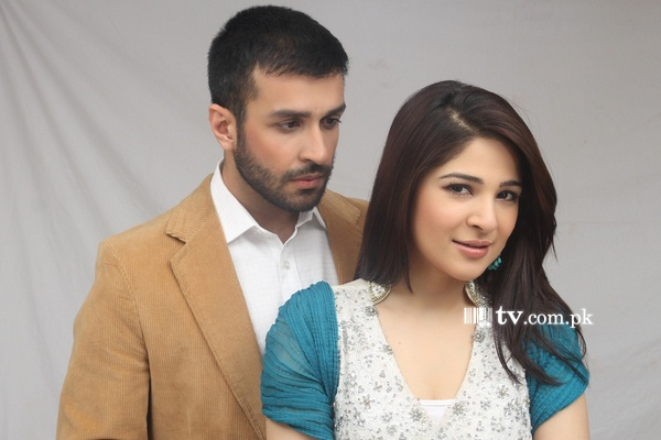 Ayesha Omar Picture from Tanhai Serial by Hum tv 813