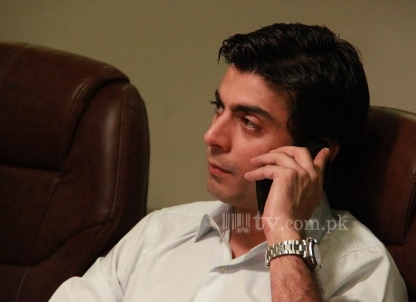 Fawad Khan latest picture 2507
