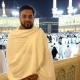 Aamir Liaquat Hussain During Hajj