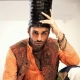 Azfar Rehman Theme Photoshoot