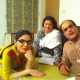 Hina Dilpazeer in Bulbulay