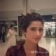 Mahira Khan looking at her best in casual dress at a Mall