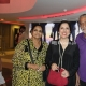 Samina Pirzada at BEHADD Telefilm premiere