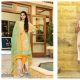 Sanam Saeed Photoshoot For Wardha Eid Collection