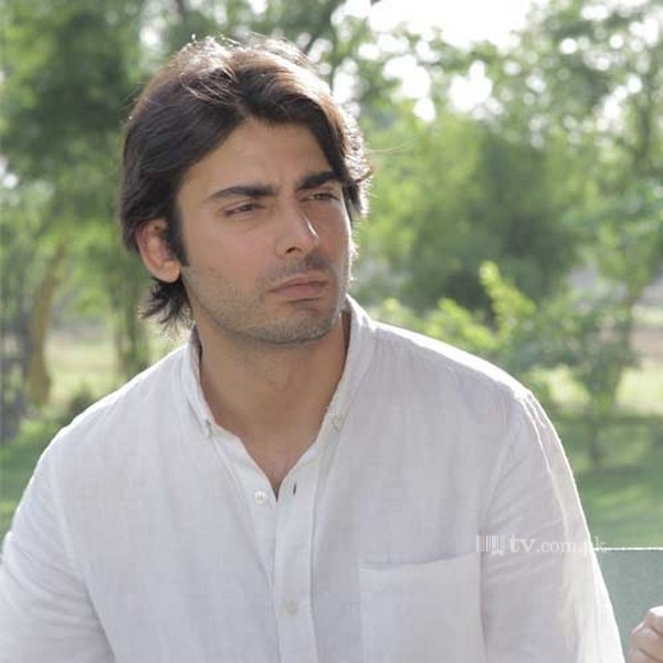 Fawad Khan in Numm Drama Serial Picture