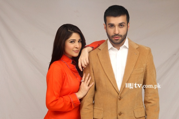 Tanhai Serial by Hum tv Picture