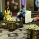 Zindagi Gulzar Hai Promotion on Jago Pakistan Jago Picture 2