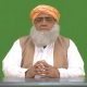 Character Picture: Maulana Fazl ur Rehman in Hum Sab Umeed Se Hain