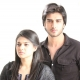 Imran Abbas and Sanam Jhang in Dil e Muztar