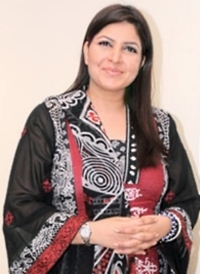 Shagufta Ejaz biography
