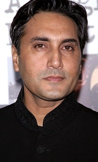 Adnan Siddiqui biography