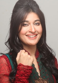 Shaista Wahidi biography