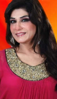 Tabassum Arif Tvshows and list of upcoming tv shows