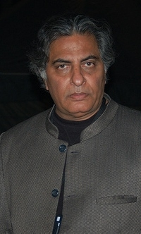 Usman Peerzada biography