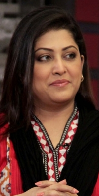 Fazila Qazi biography
