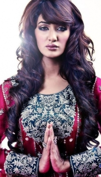 Mathira Khan : Yes, I'm bold & it is not a sin: Mathira Khan