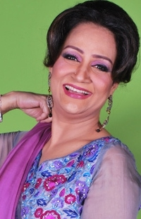 Bushra Ansari biography