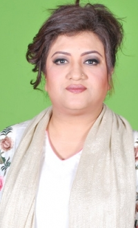 Hina Dilpazeer biography