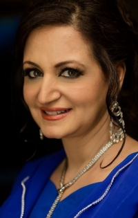 <b>Laila Zuberi</b> Biography | Tv.