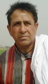 Shafqat Cheema