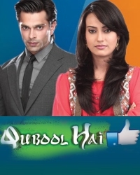 Qubool Hai comments