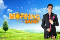 Morning With Sahir