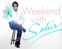 Weekend with Sahir