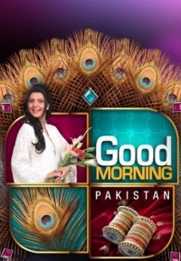 Good Morning Pakistan comments