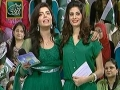 Good Morning Pakistan 14th August 2013