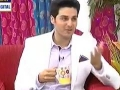 Good Morning Pakistan - 8th July 2013 (Ahsan Khan)