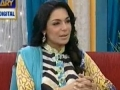 Good Morning Pakistan 26th July 2013 (Ramzan & Actress Meera)