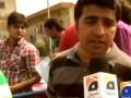 Pakistan Idol Auditions in Faisalabad - September 2013