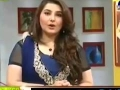Utho Jago Pakistan With Dr. Shaista - 8th July 2013