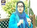 Bulbulay Episode 203 in High Quality 31st March 2013 on Ary Digital