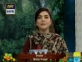 Good Morning Pakistan - 15th July 2013
