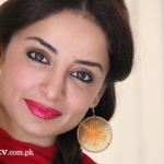 Sarwat Gilani in Dil e Muztar Wallpaper by HUM 2