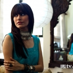 Syra Yousuf Wallpaper in Darmiyan Serial